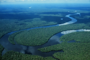 Worlds Largest River Is Million Years Old Science InfoNIAC - World largest river in the world