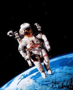 astronaut who stayed in space the longest - photo #47