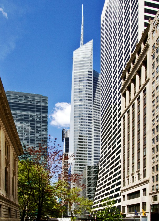 Co2 Emissions By Country >> Top 6 World's Most Eco-friendly Skyscrapers - Environment ...