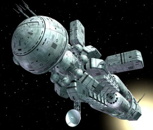 Nasa And Darpa Want To Create A Spaceship For Interstellar Travel