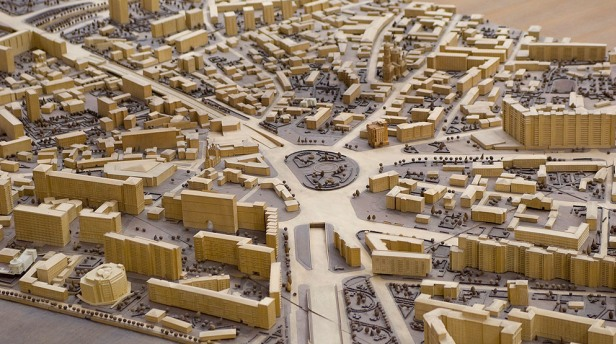 Top Ten Incredible Miniature City Models Offbeat News
