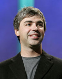 With Google Street View There's No Privacy Even for Larry Page