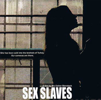 Burgess sex slaves