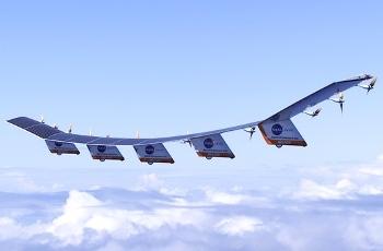 NASA Announces the Green Flight Challenge - the Winner ...