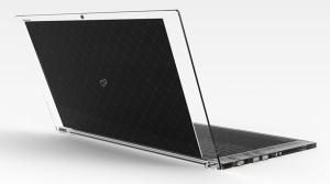 Sexy laptop