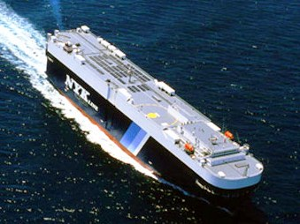 World's First Ship that Uses Solar Energy to Power Its Main Electrical ...