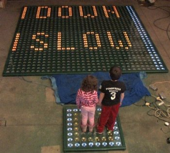 Latest Invention Solar Road Panels As An Alternative To