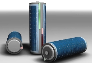 Latest Invention Solar Sticker That Helps Batteries